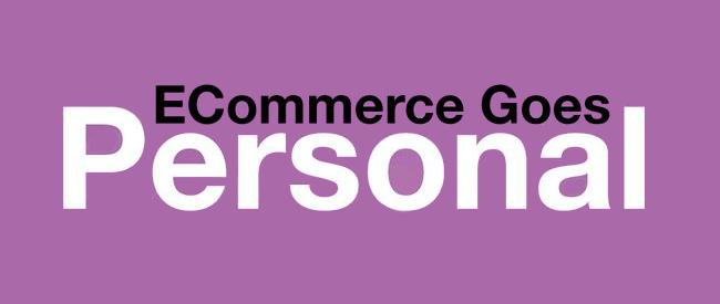 شخصی سازی تجارت الکترونیک