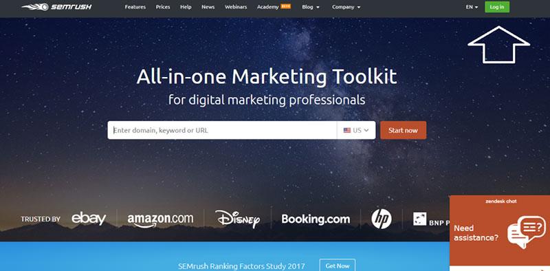 هک رشد برای کسب و کارهای اینترنتی
