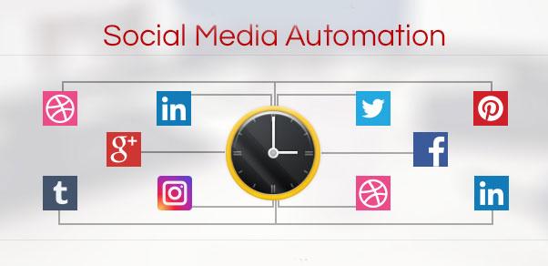 اتوماتیک سازی شبکه های اجتماعی