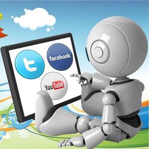 6 سوال مهم در مورد اتوماتیک سازی شبکه های اجتماعی