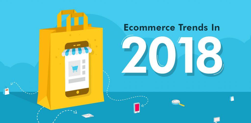 ترندهای تجارت الکترونیک 2018