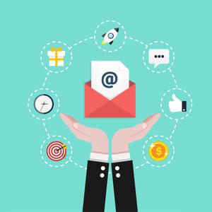 چگونه ایمیلهای اثربخش با جذب لید بالا در بازار B2B ایجاد کنیم؟