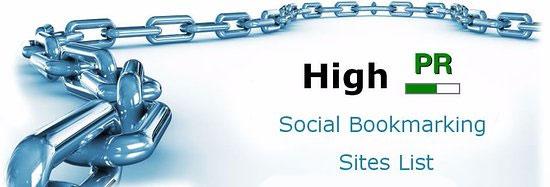 سایتهای برتر سوشال بوکمارکینگ