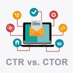 ctr vs ctor in email marketing