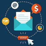 دوره آموزشی اصول ایمیل مارکتینگ