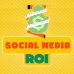 ROI بازاریابی شبکه های اجتماعی