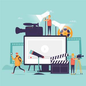 ۴ ابزار و تکنیک ویدئومارکتینگ برای افزایش video reach