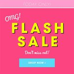flash sales چیست - فلش سلز