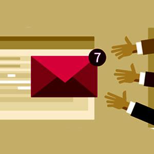 دوره آموزشی بهینه سازی ایمیل مارکتینگ