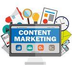 دوره آموزشی بازاریابی محتوایی