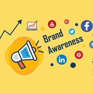 آگاهی از برند (brand awareness)، مفهوم، اهداف و روش های اندازه گیری