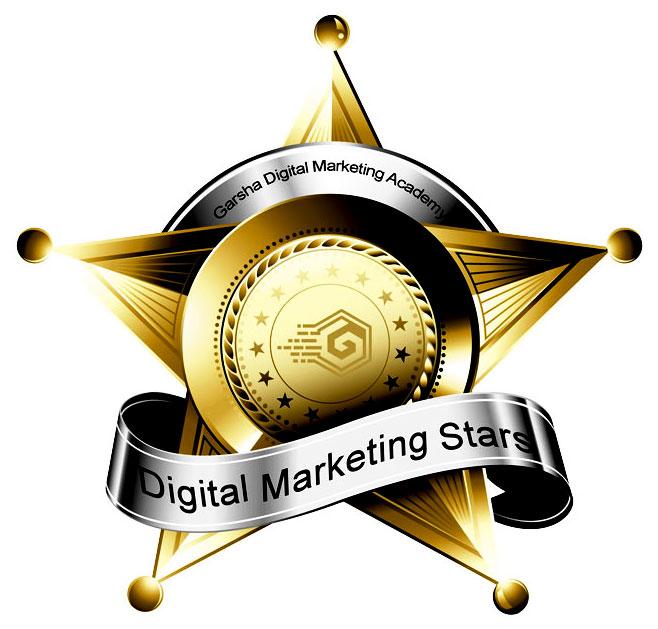 ستارگان دیجیتال مارکتینگ