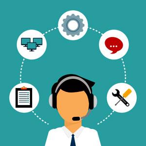 دوره آموزشی حمایت از مشتری (مشتری مداری)