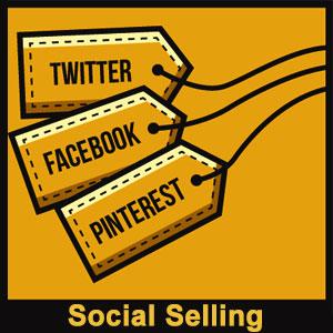 دوره آموزشی اصول فروش در شبکه های اجتماعی