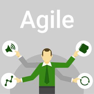دوره آموزشی اصول بازاریابی چابک (Agile)