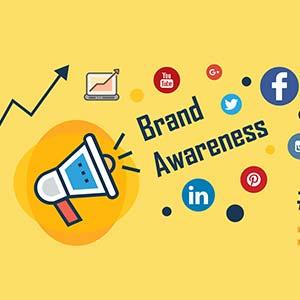 ۴ سنجه رهگیری تاثیر بازاریابی محتوایی بر Brand Awareness