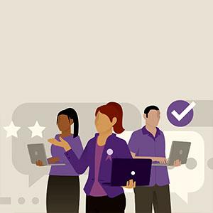 دوره آموزشی رهبری خدمات مشتریان