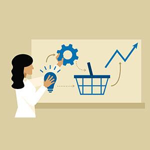 دوره آموزشی طراحی و اجرای استراتژی محصول