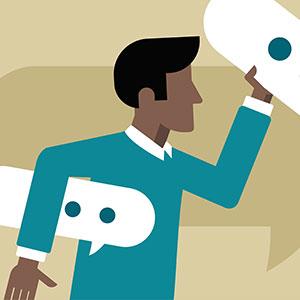 دوره آموزشی مدیریت نظرات کاربران در شبکه های اجتماعی