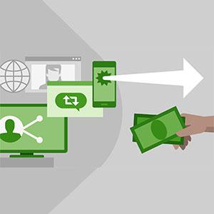 دوره آموزشی فروش اجتماعی با استفاده از محتوا جهت ایجاد تعامل