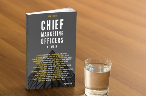کتاب مسئولان ارشد بازاریابی در کار