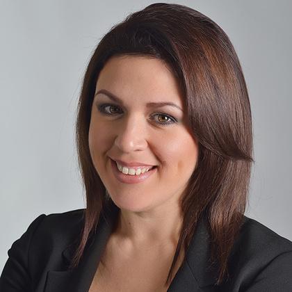 Irina Skripnik